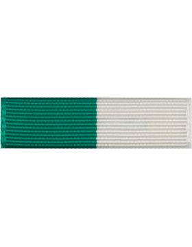 U-R205 Emerald and White #824