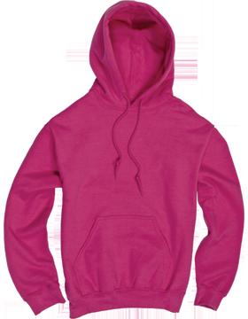 Essential Hood V34 Fuchsia