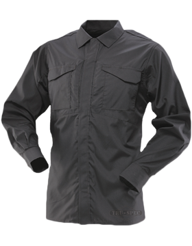 Men's 24-7 Series® Ultralight Long Sleeve Uniform Shirt 1051