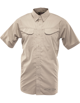 Men's 24-7 Series® Ultralight Short Sleeve Field Shirt 1092