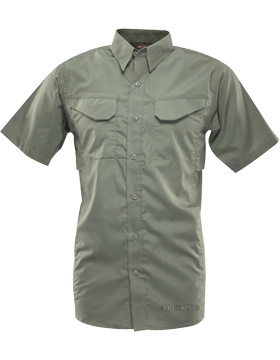 Men's 24-7 Series® Ultralight Short Sleeve Field Shirt 1094