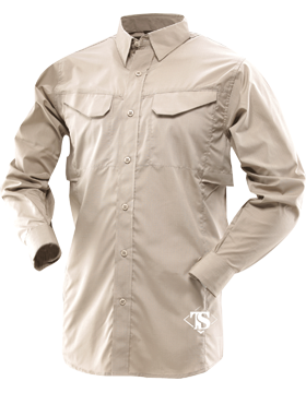 Men's 24-7 Series® Ultralight Long Sleeve Field Shirt 1102