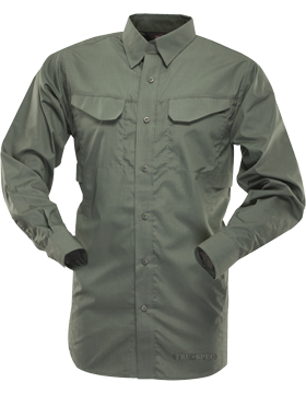 Men's 24-7 Series® Ultralight Long Sleeve Field Shirt 1104