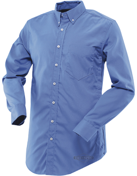 24-7 Concealed Designs Shirt Poly/Ctn 1222