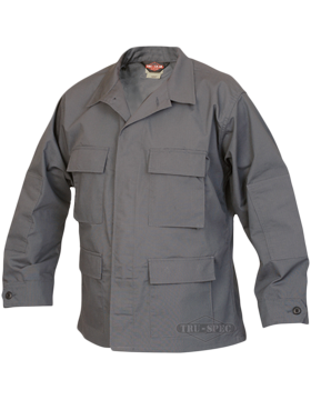 BDU Coat Poly/Cotton Ripstop 1306