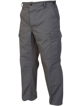 Classic BDU Trouser Poly/Ctn Ripstop 1308