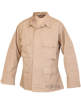 BDU Coat Poly/Cotton Ripstop 1310