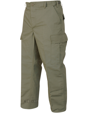 Classic BDU Trouser Poly/Ctn Ripstop 1318