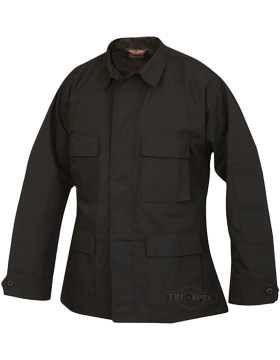 BDU Coat Poly/Cotton Ripstop 1320