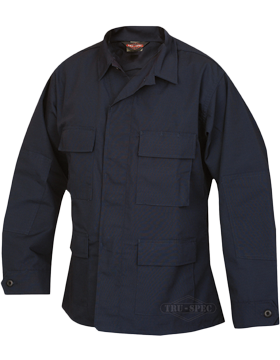 BDU Coat Poly/Cotton Ripstop 1331