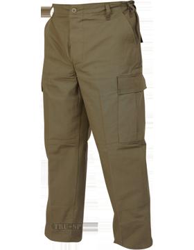 Classic BDU Trouser Cotton Ripstop 1559