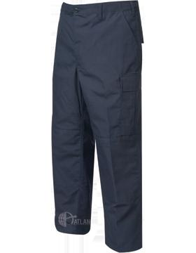 Basic BDU Trousers Ctn/Poly Ripstop 1584