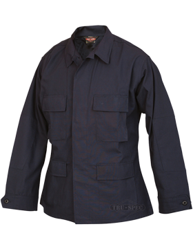 BDU Coat Cotton Ripstop 1586