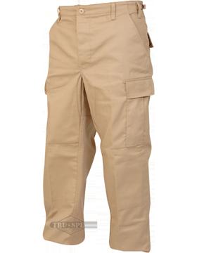 Classic BDU Trouser Ctn/Poly Twill 1718