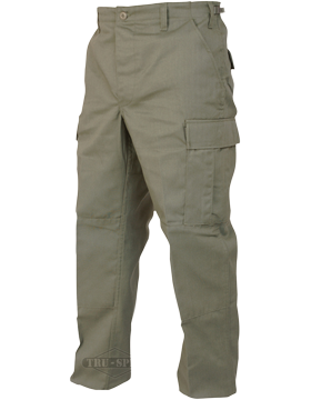 Classic BDU Trouser Ctn/Poly Twill 1745