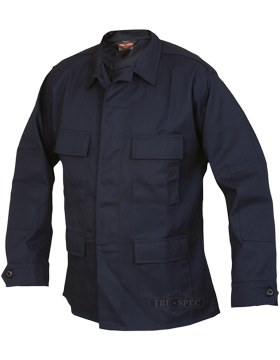 BDU Coat Cotton/Poly Twill 1754