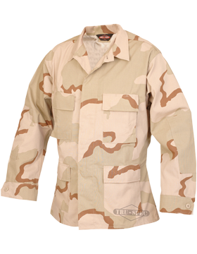 BDU Coat Cotton Ripstop 1897