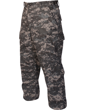 Digital Combat Pant Poly/Ctn 1935