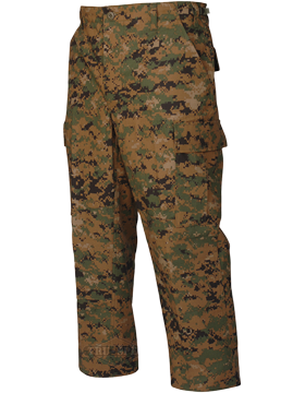 Digital Combat Pant Cotton 1942
