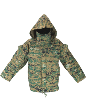 H2O Proof Generation II ECWCS Parka 2034