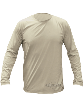 Tru-Spec Gen III Level 1 ECWCS Top Polyester 2062