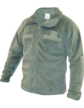 Gen III Level 3 ECWCS Fleece Jacket 2078