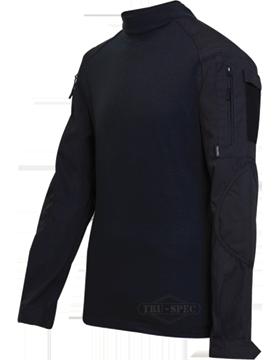 Combat Shirt Poly/Ctn Ripstop 2552