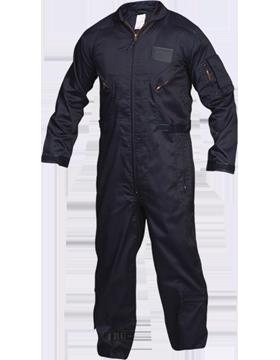 27-P Flight Suit Poly-Cotton Twill 2651