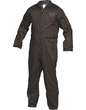 27-P Flight Suit Poly-Cotton Twill 2653