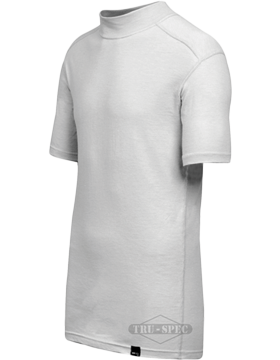 Baselayer Mock Neck Short Sleeve Shirt 2732