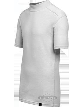 Baselayer Mock Neck Short Sleeve Shirt 2732