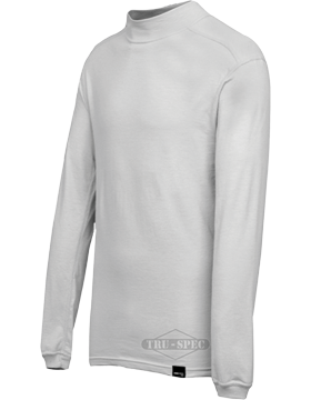Baselayer Mock Neck Long Sleeve Shirt 2737