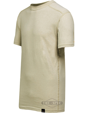 Baselayer Crew Neck Short Sleeve Shirt 2760