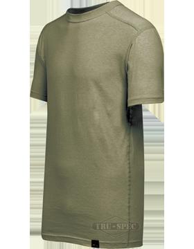 Baselayer Crew Neck Short Sleeve Shirt 2766