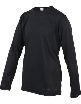 Baselayer Crew Neck Long Sleeve Shirt 2771