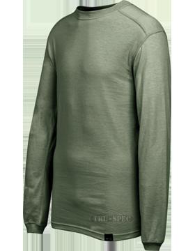 Baselayer Crew Neck Long Sleeve Shirt 2775