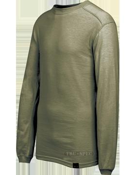 Baselayer Crew Neck Long Sleeve Shirt 2776