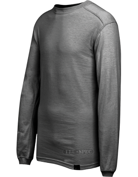Baselayer Crew Neck Long Sleeve Shirt 2777