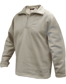 Polypropylene Gen III Zipper Thermal Top 2780