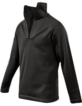 Polypropylene Gen III Zipper Thermal Top 2782