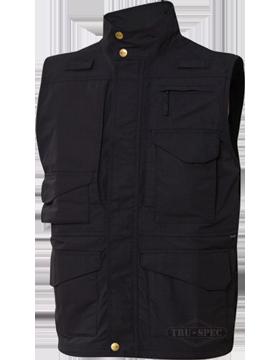 24-7 Series Vest Poly/Ctn 2830