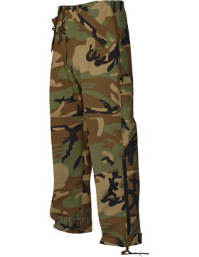 H2O Proof Generation II ECWCS Trousers