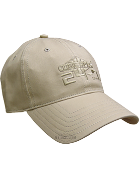 Flexible Duty Cap w/Tru-Spec Logo 3296