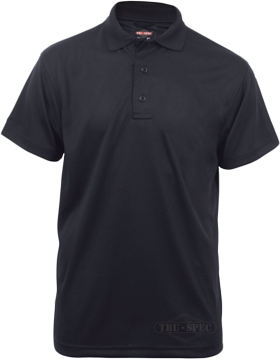 24-7 Series® Short Sleeve Performance Polo 4336