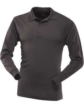 24-7 Series® Long Sleeve Performance Polo 4406