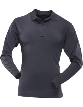 24-7 Series® Long Sleeve Performance Polo 4409