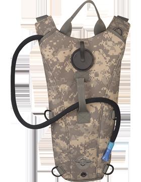 Hydration Backpack ACU 4799