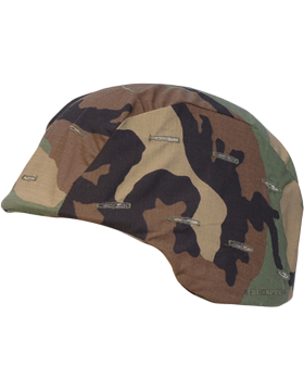 Helmet Cover Nylon/Cotton Ripstop 5934