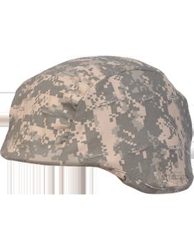 Helmet Cover Nylon/Cotton Twill 5944