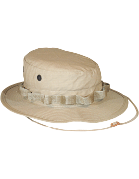 Boonie Hat (Sun) Khaki F5501 \